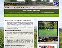 www.endhousestud.co.uk