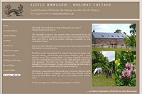 Little Bowland Self Catering Holiday Cottage Accommodation Lancashire Forest of Bowland