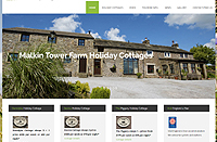 Cottage Holiday Accommodation Pendle Lancashire